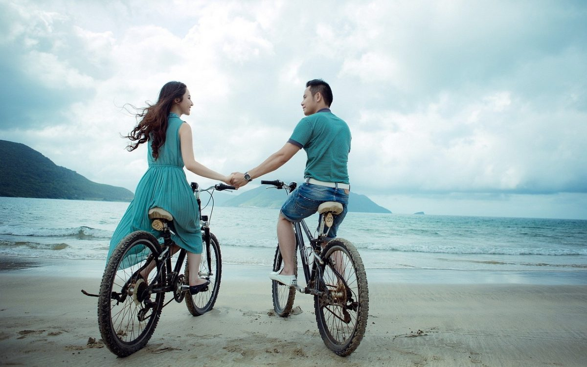 Quiero cambiar a mi pareja