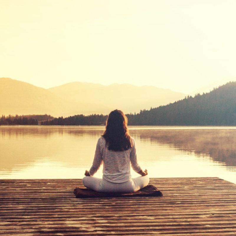 sintiendo el flow de la abundancia