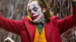 Joker (2019) dirigida por Todd Phillips