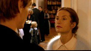 La pianista (2001) Dirección: Michael Haneke