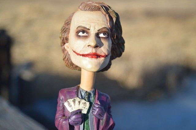 Análisis psicológico de la película: Joker (2019) dirigida por Todd Phillips
